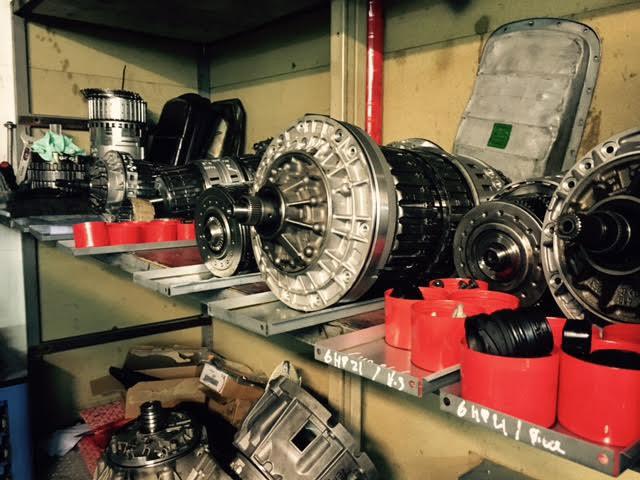 Reconditionnement de moteurs à Auterive par BM31